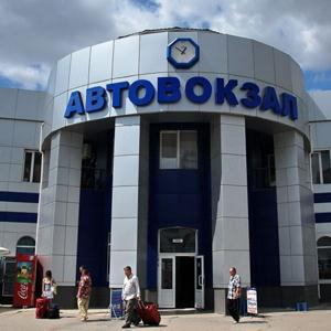 Автовокзалы Калязина