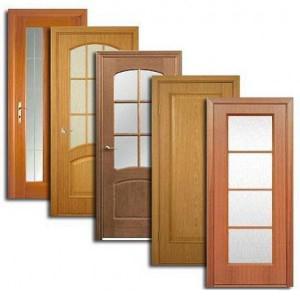 Двери, дверные блоки Калязина