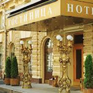 Гостиницы Калязина