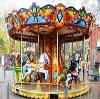 Парки культуры и отдыха в Калязине