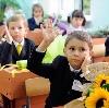 Школы в Калязине