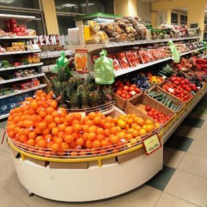 Супермаркеты Калязина