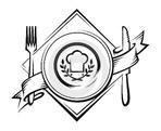 Волга, гостиница - иконка «ресторан» в Калязине